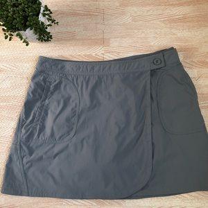Patagonia Women's Sage Green Skort Skirt